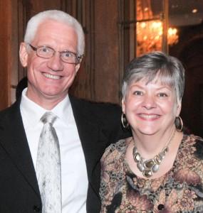 Grant & Susan